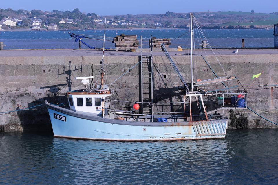 Padstow, Cornwall, Cornish Holiday, Kernow, Coastal