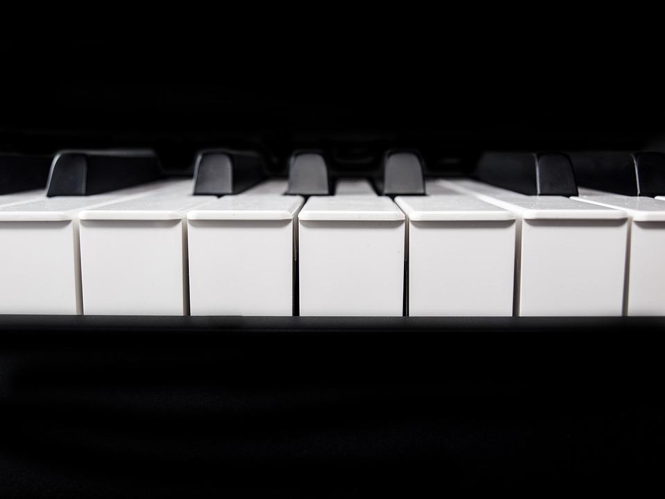 Piano, Keys, Keyboard, Music, Piano Keyboard