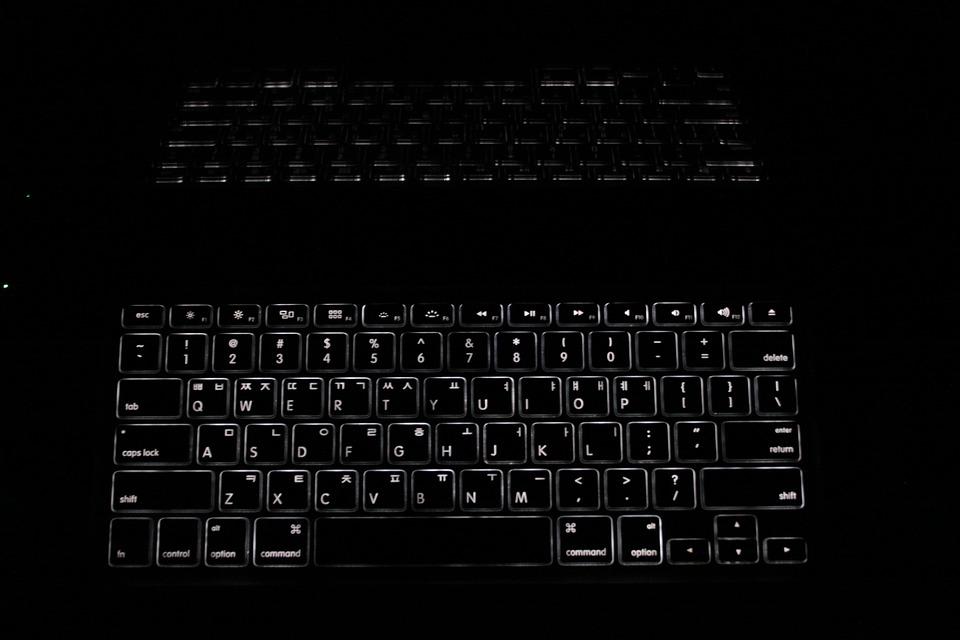 Keyboard Pro, Macbook Pro, Laptop, Keyboard