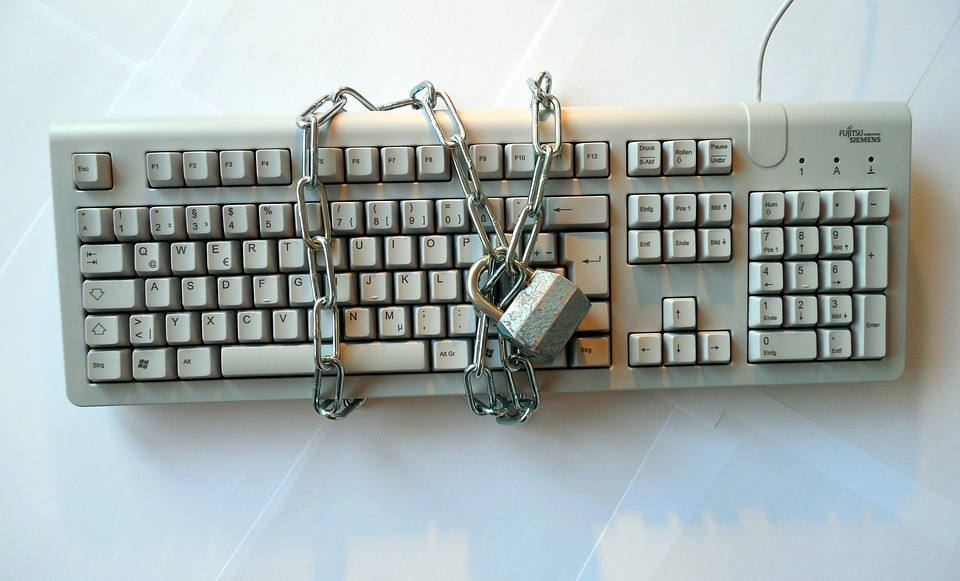 Privacy Policy, Keyboard, Security, Sure, Secure
