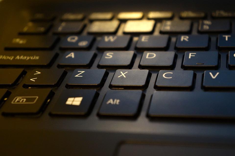 Keyboard, Computing, Science, Keys, Lyrics