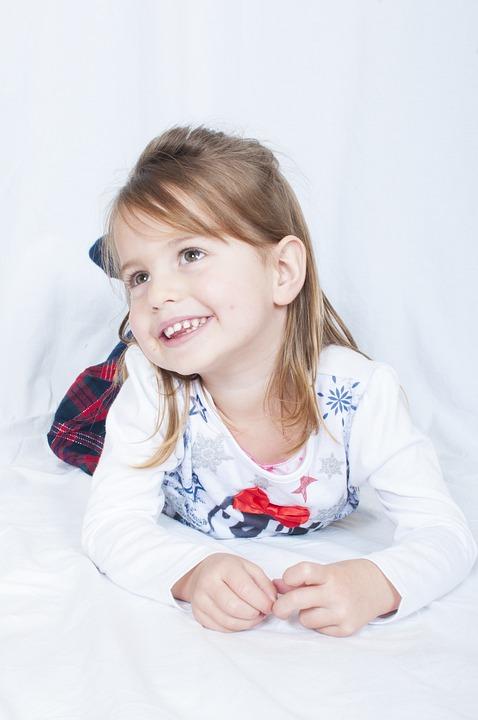 Child, Portrait, Happy, Fun, Kid, Little, Cute