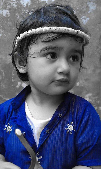 Girl, Childhood, Kid, Cute Girl, People, Baby