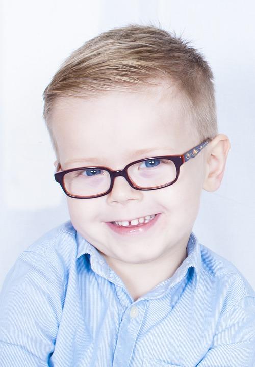 Boy, Portrait, Happy, Child, Kid, Little Boy, Fun