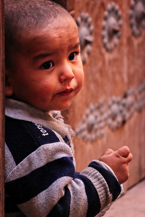 Boy, Portrait, Child, Kid, Baby, Young, Childhood