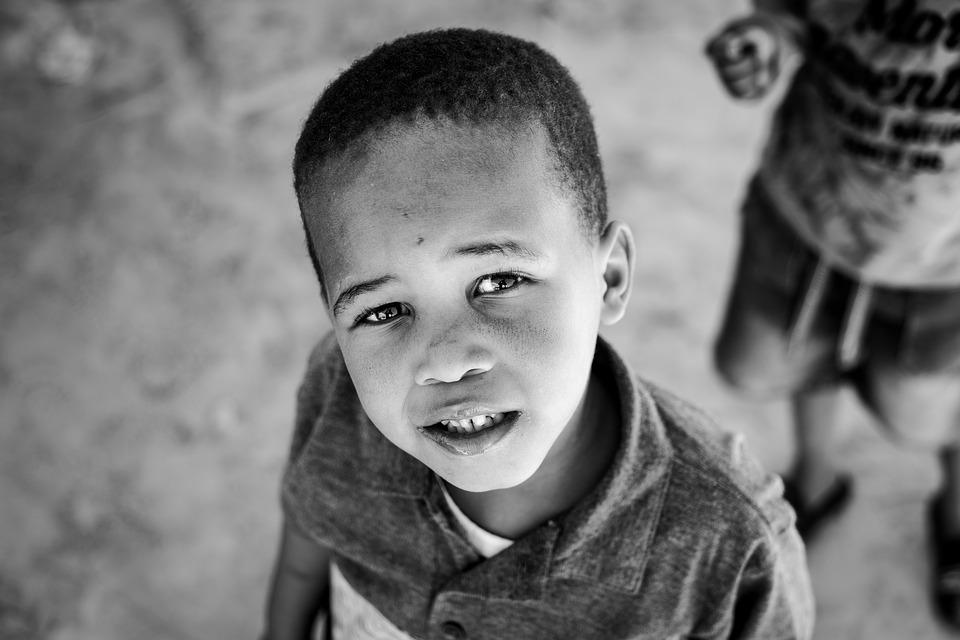 Africa, Child, Poverty, South Africa, Cape Town, Kids