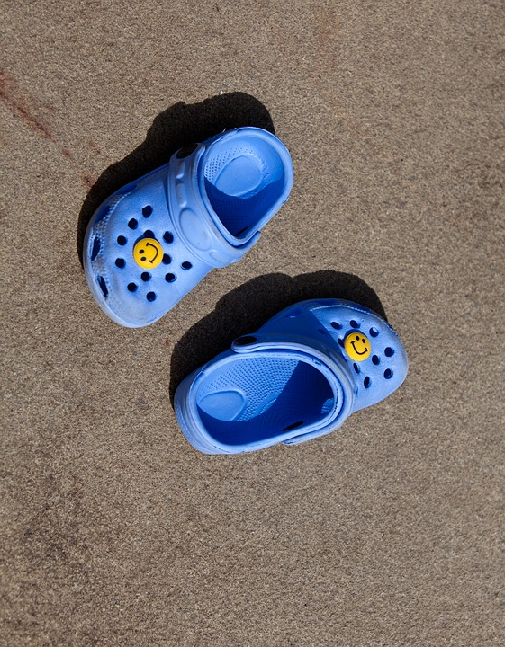 Kids, Shoes, Sandals, Beach, Footwear, Pair