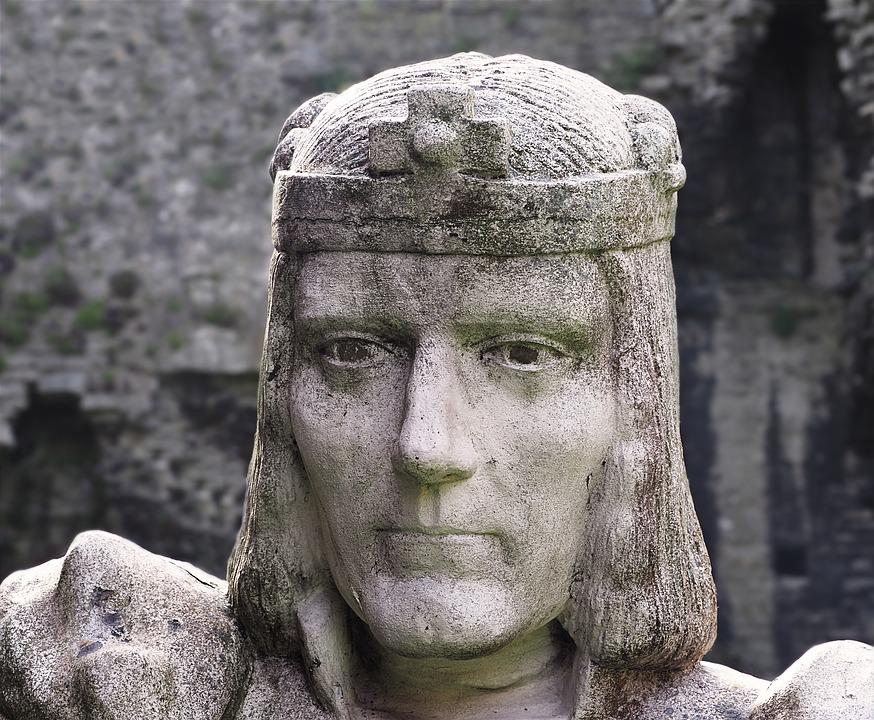 Richard, Iii, Third, King, War, Roses, Middleham