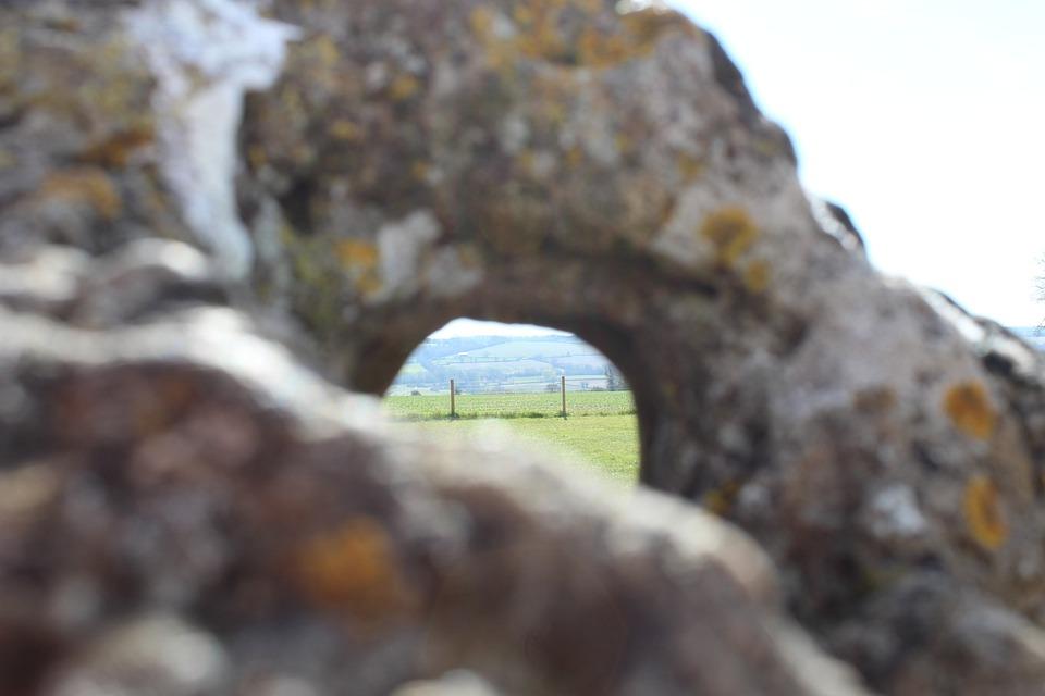 Rollright Stones, Kings Men, Stone Circle, 2500bc