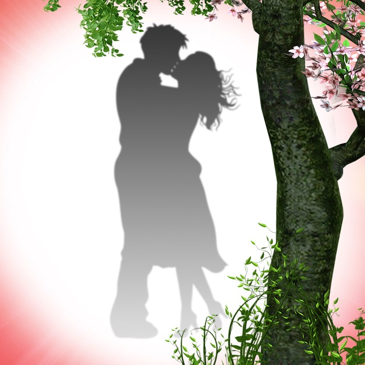 Saint Valentineu0027s Day, Valentine, St Valentin, Kiss