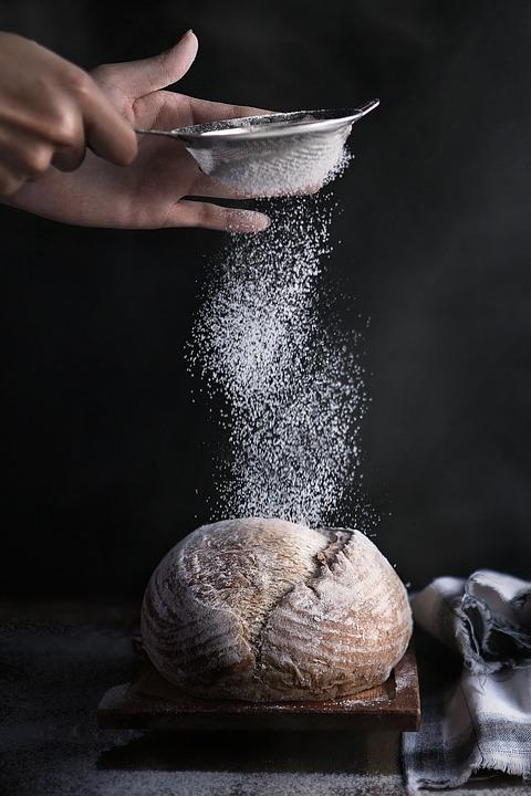 Bread, Bread Recipes, Recipes, Cooking, Kitchen, Hands
