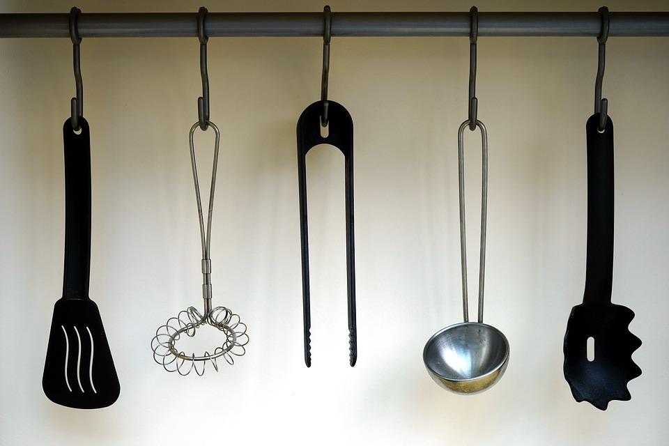 Toys, Kitchen Utensils, Kitchen, Utensils, Cutlery