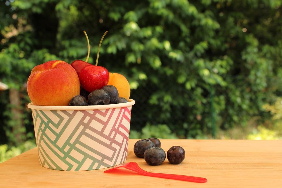 Fruit, Fruit Salad, Kitchen, Food, Healthy, Vitamins