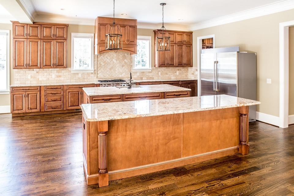 Real Estate, Kitchen, Luxury Kitchen