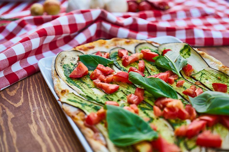 Pizza, Dough, Kitchen, Nutrition, Photo, Cheese