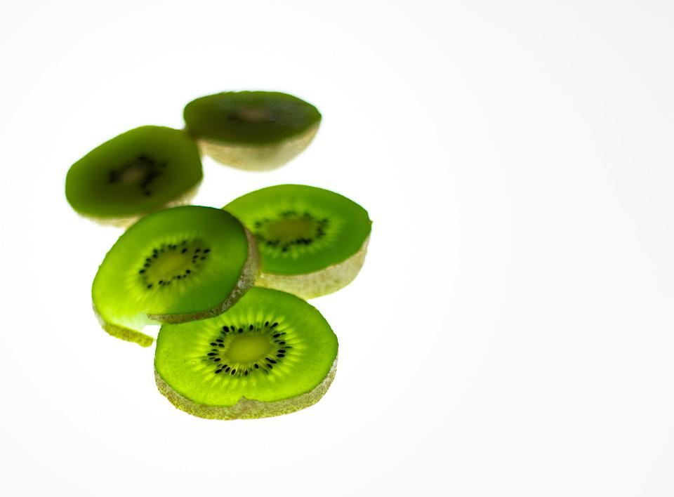 Kiwifruit, Tropical, Juicy, Colorful, Sweet