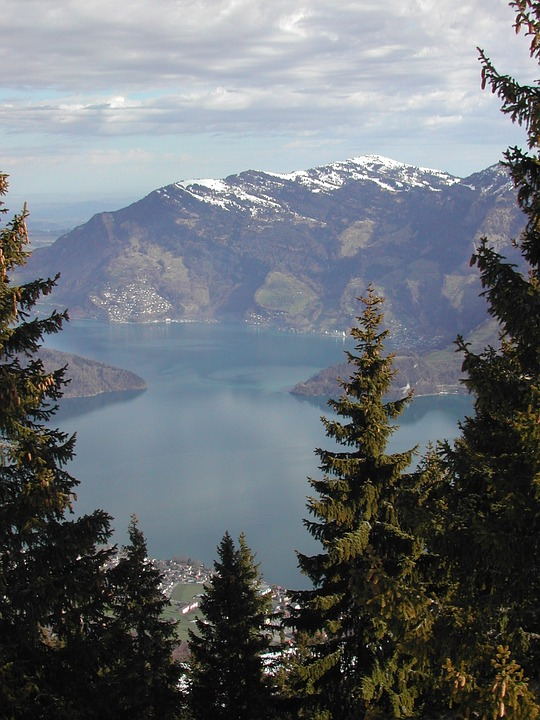 Klewen, Klewenalp, Nidwalden, Central Switzerland