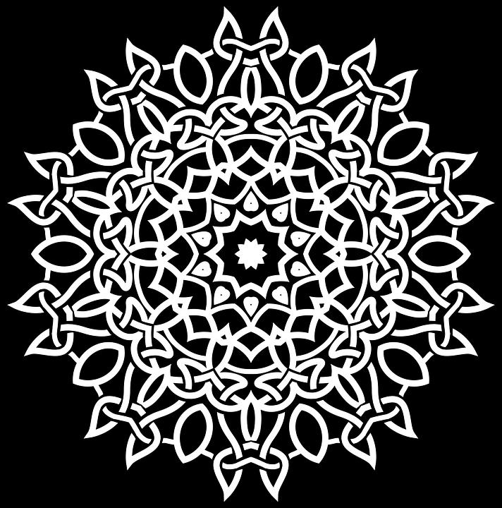 Celtic, Knot, Design, Decorative, Ornamental, Abstract