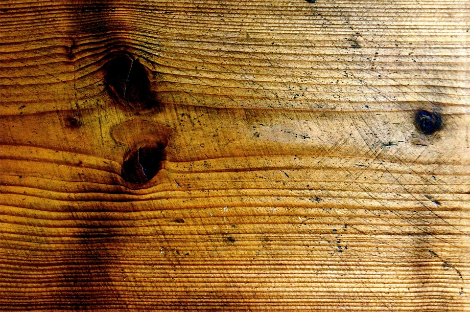 Board, Wood, Background, Branch, Knothole, Brown
