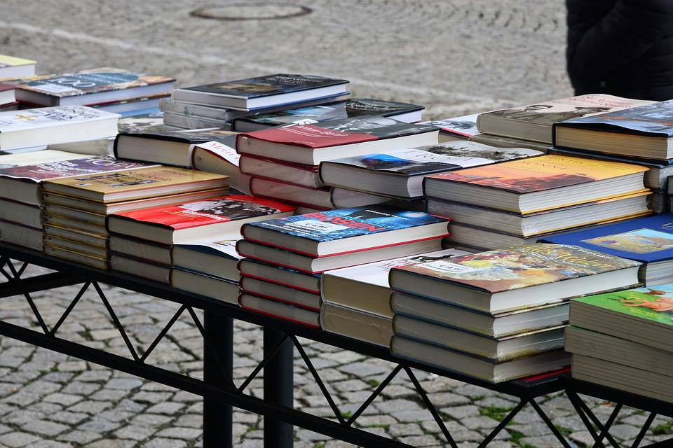 free photo know books stacked book paper literature read max pixel