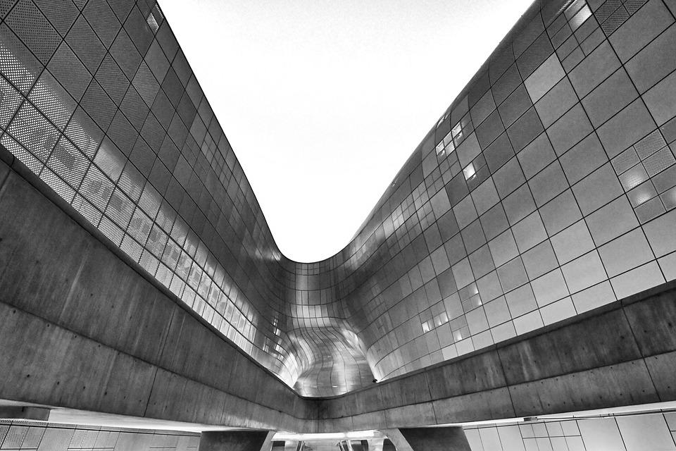Architecture, Zaha, Zaha Hadid, Korea, South Korea