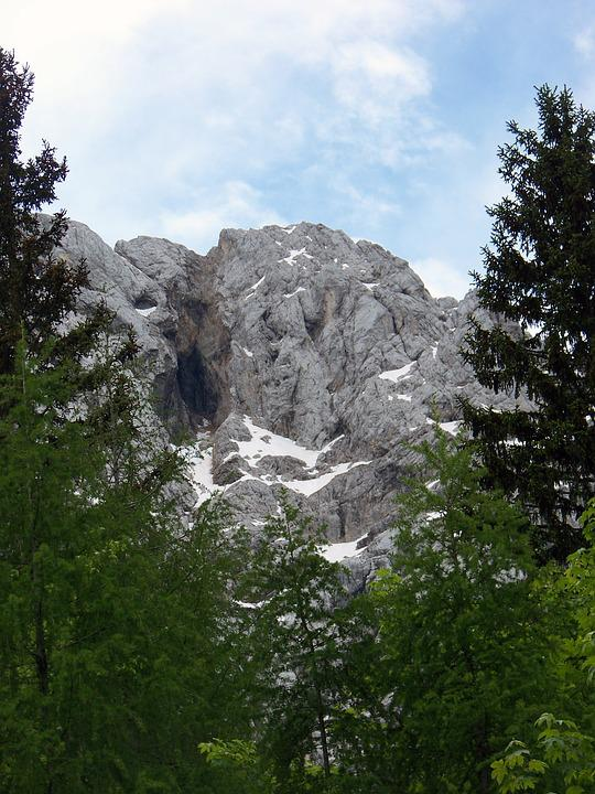 Slovenia, Triglav National Park, Kranjska Gora