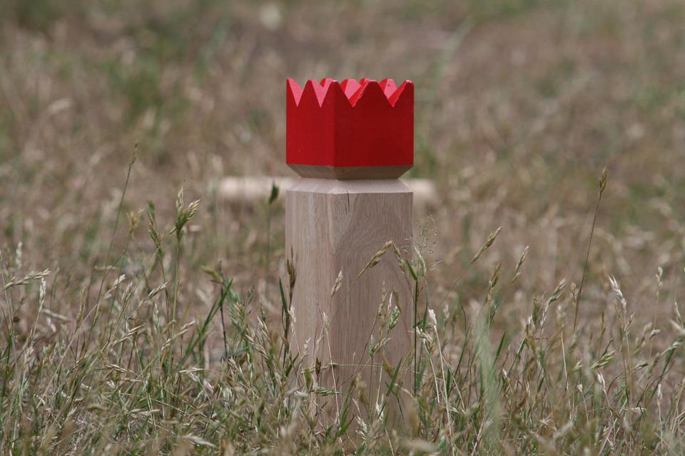 Meadow, Forest, Field, King, Viking Chess, Kubb, Play