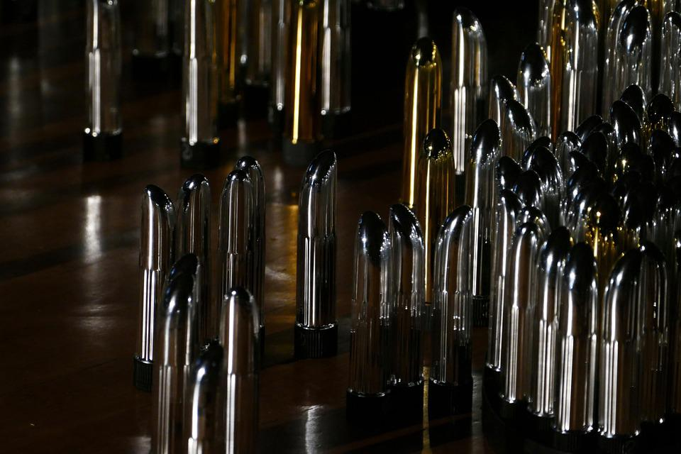 Art, Vibrator, Kunstbienale, Silver