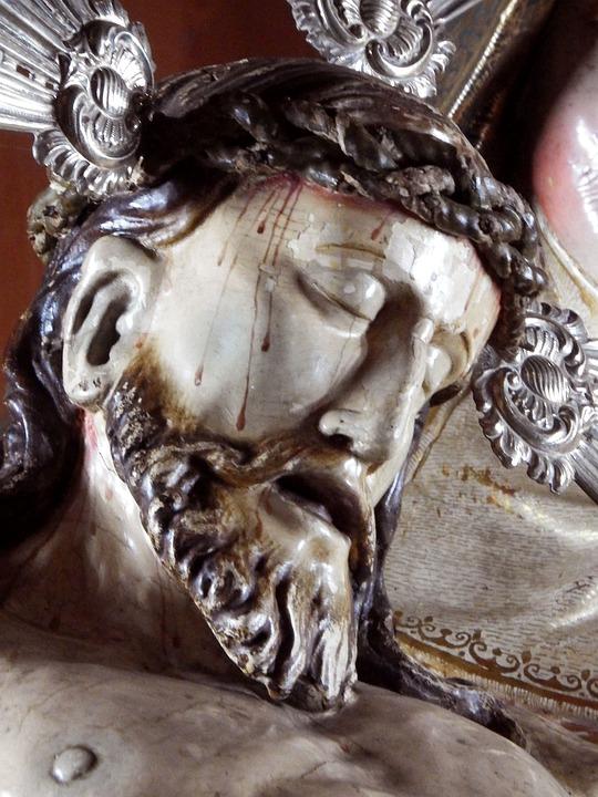 Pietà, San Andrés Y Sauces, La Palma