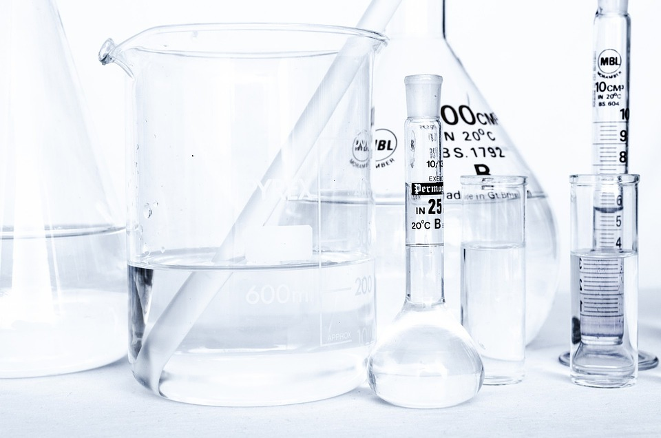 Lab, Research, Chemistry, Test, Experiment
