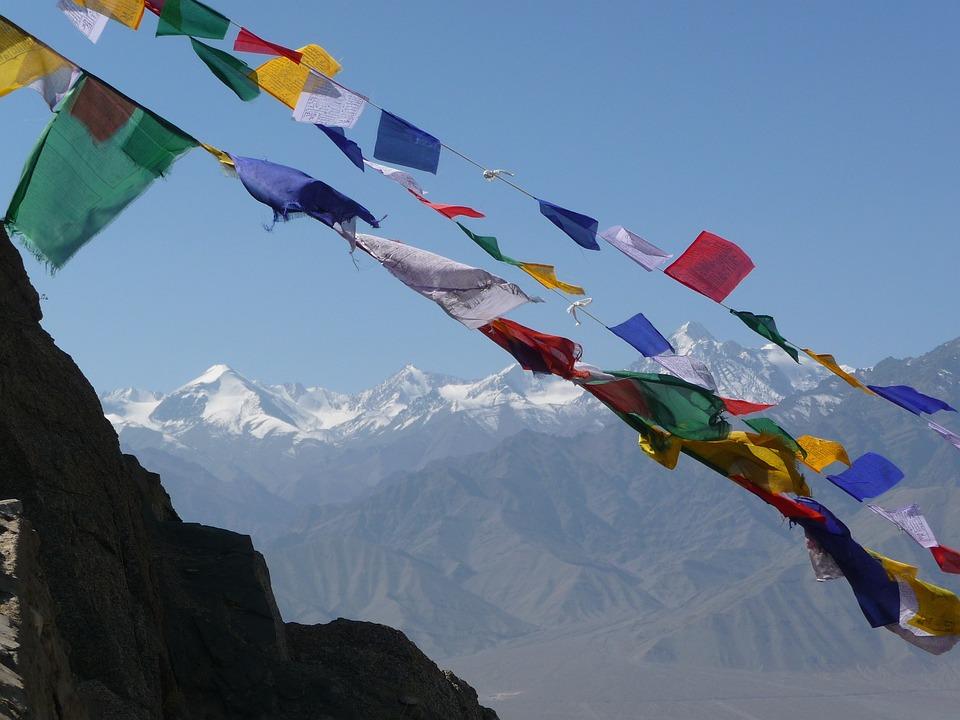 Ladakh, India, Mountain