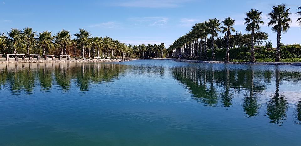 Lagoa, Portugal, Natural