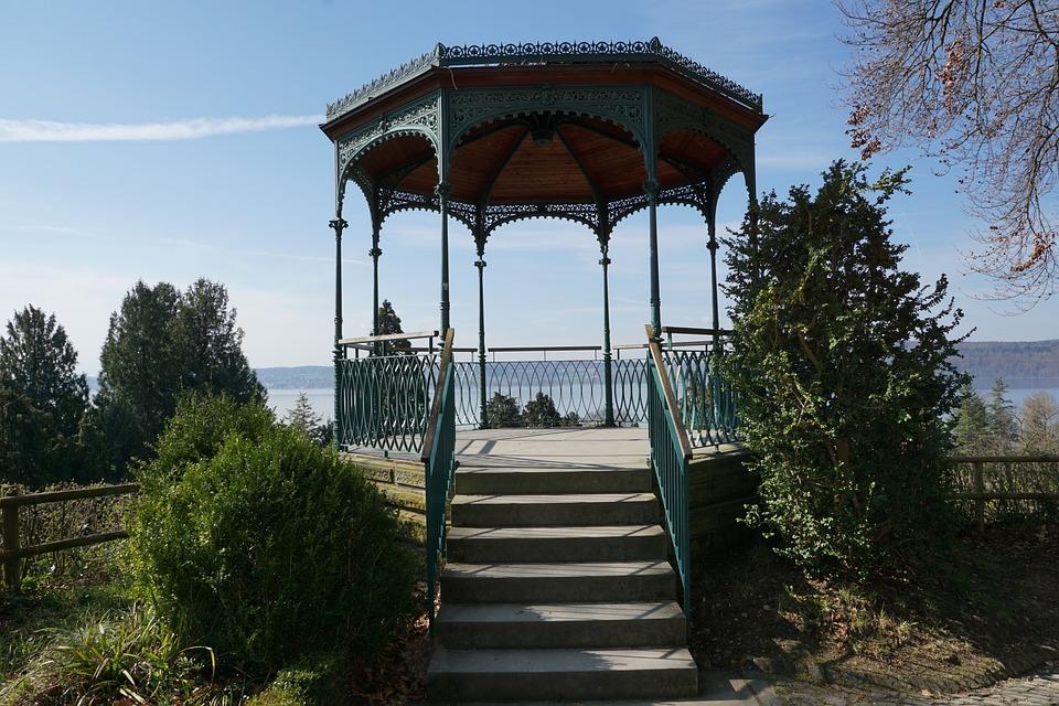 überlingen, Nature, Lake Constance