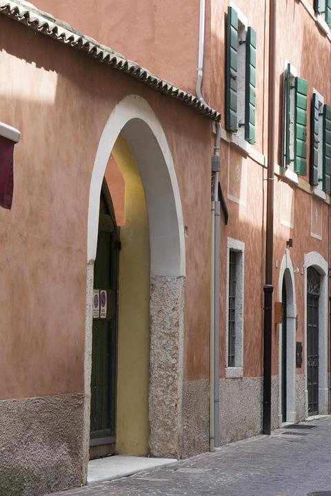 Lake Garda, Italy, Garda, Culture, Travel, Italian