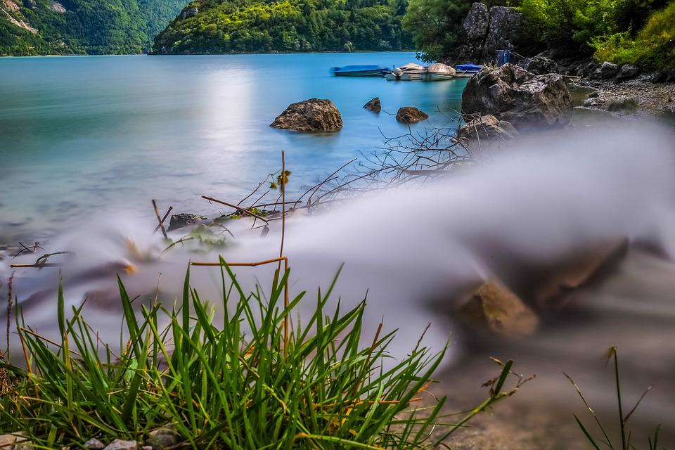 Water, Nature, River, Lake, Landscape, Outdoors