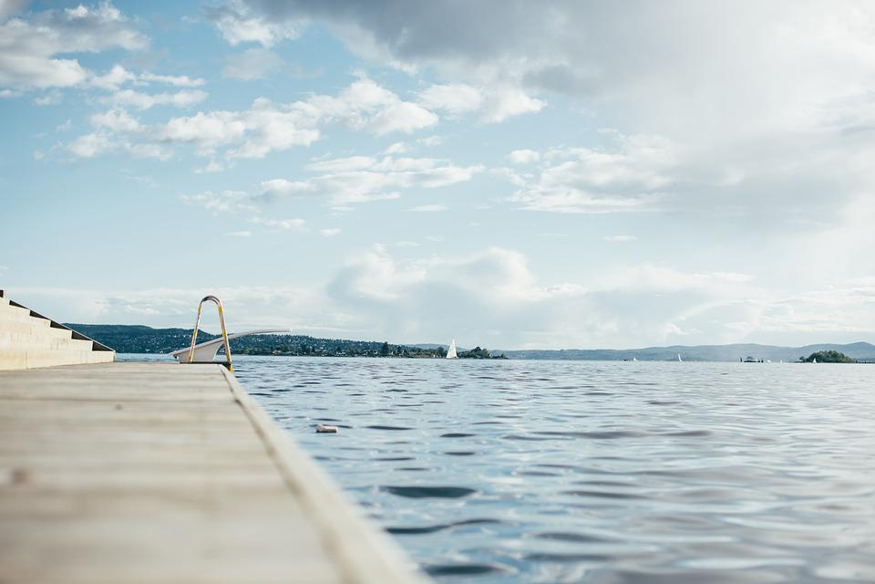 Water, Lake, Swim, Swimming Pool, Pool, Blue, Leisure