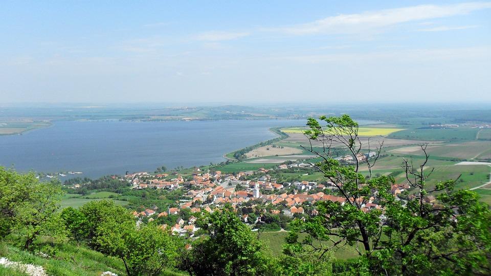 Pálava, Lake, Věstonice