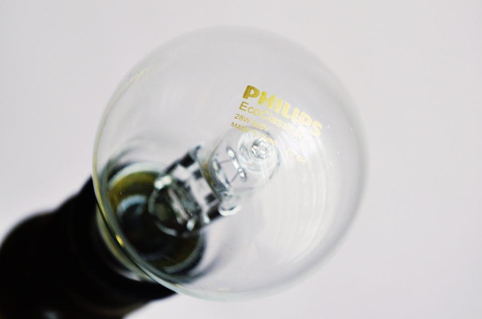 Light, Light Bulb, Lamp, Bulb, Energy, Lighting, Bright