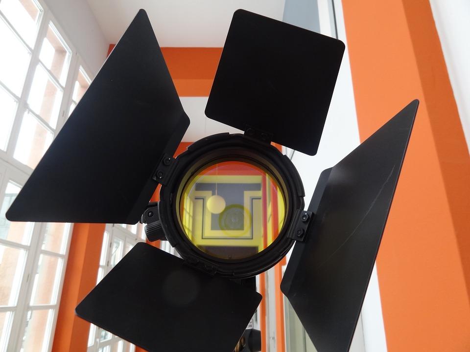 Lamp, Light, Lighting, Spot