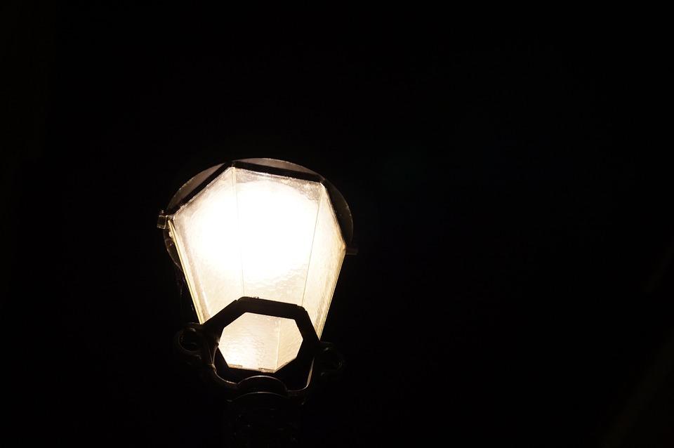 Lamp, Lantern, Street Lamp, Historic Street Lighting