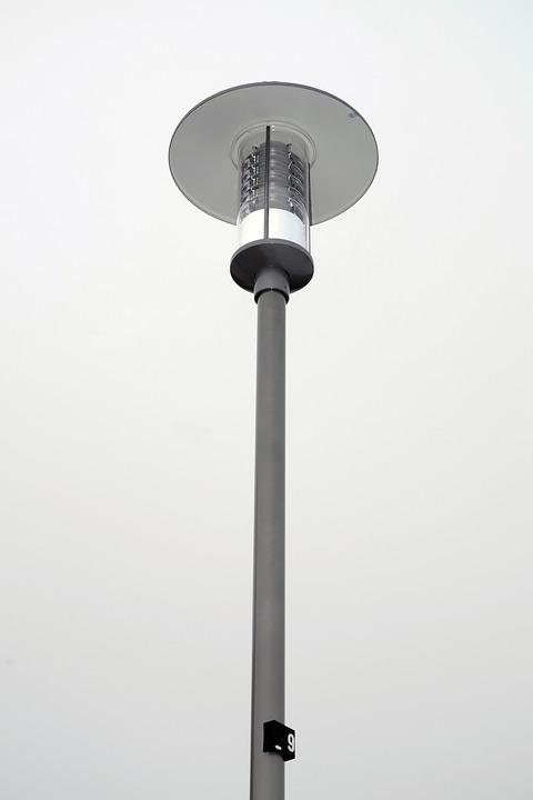 Lantern, Street Lamp, Street Light, Lamp, Light