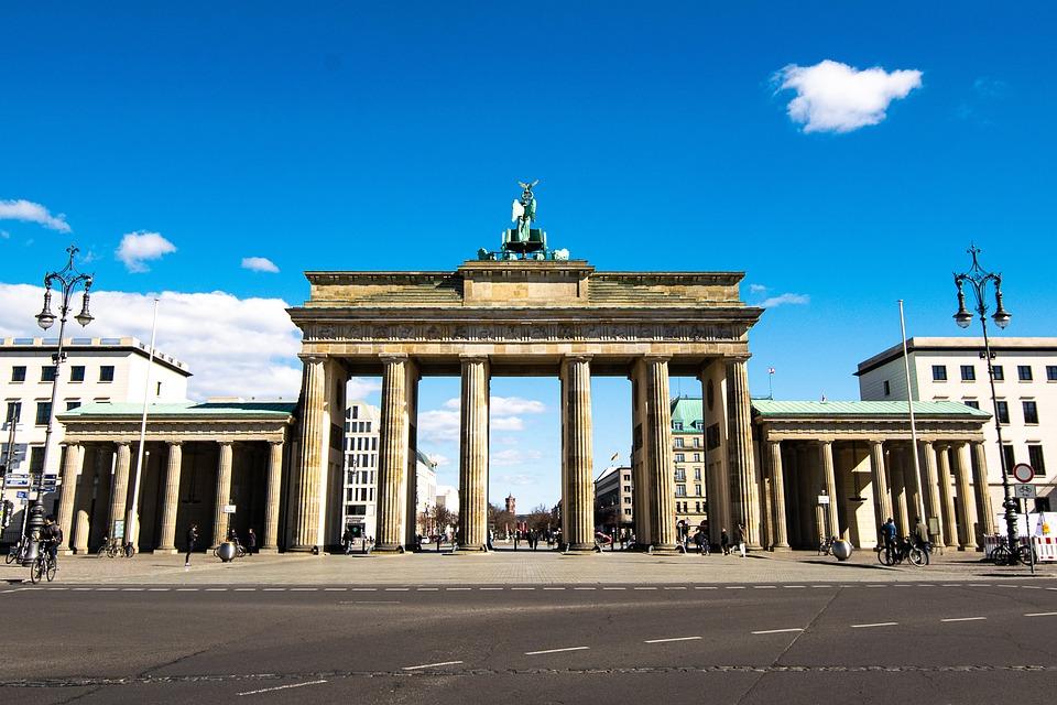 Architecture, Monument, Landmark, Statute, Bridge