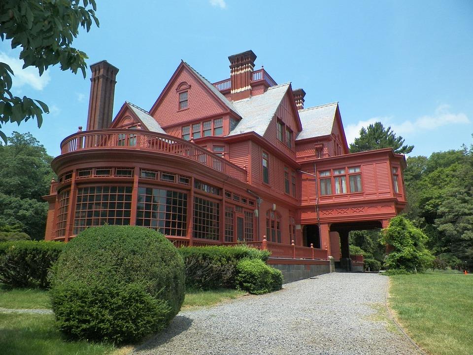 Thomas Edison, Home, Historic, New Jersey, Landmark
