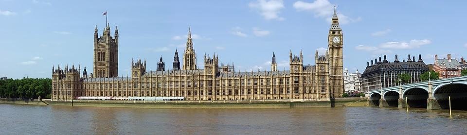 London, Westminster, Parliament, Uk, Landmark