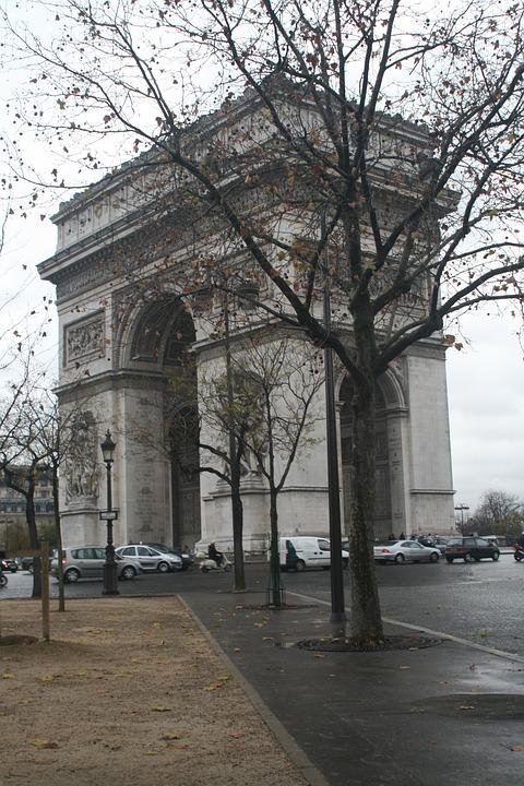 Paris, Sightseeing, French, Landmark, Europe, Famous