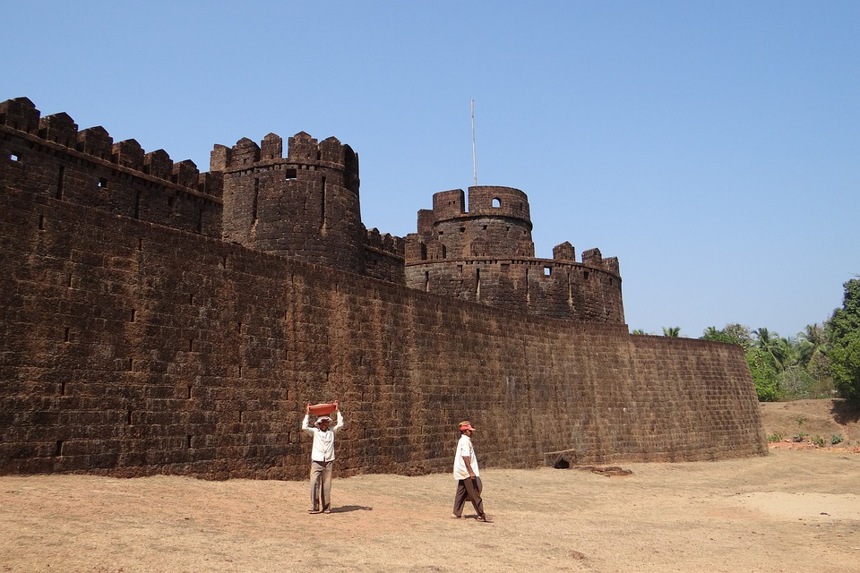 Mirjan Fort, Uttar Kannada, India, Landmark, Culture