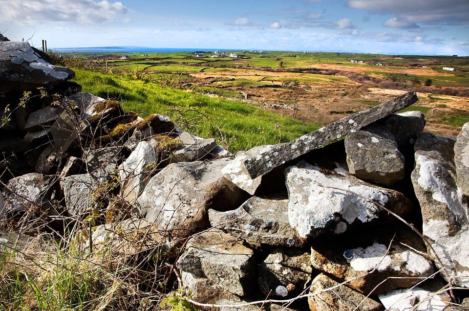 Irish, Coastline, Nature, Landscape, Ireland, Europe