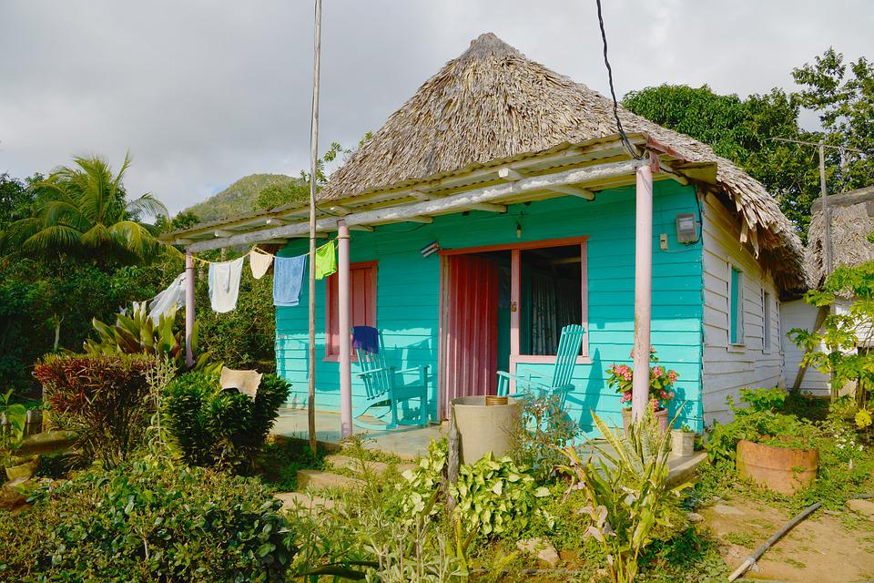 Cuba, Viñales Valley, Nature, Landscape