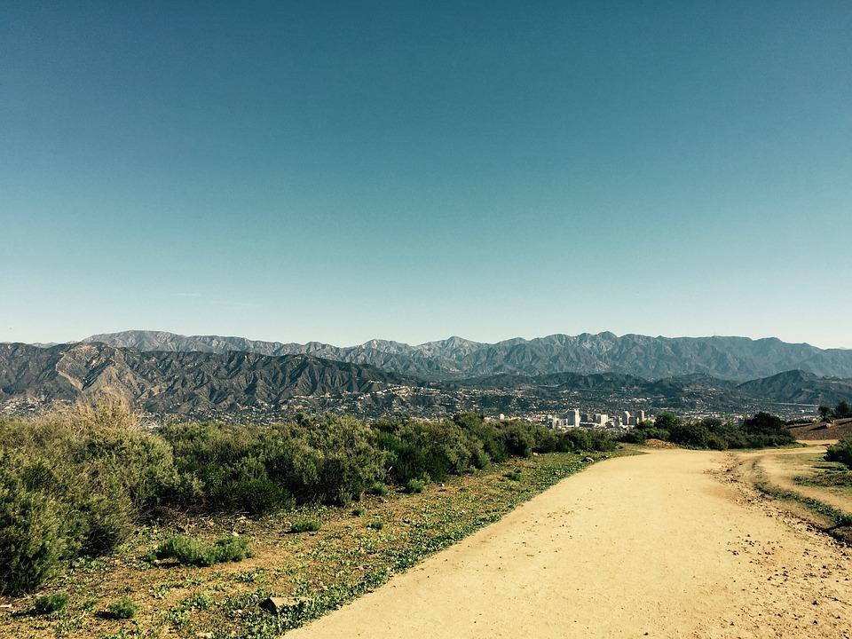 Landscape, Mountains, Hike, Observatory, Scenery