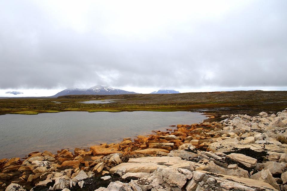 Polar, Arctic, Camp, Ice, Iceberg, Nature, Landscape